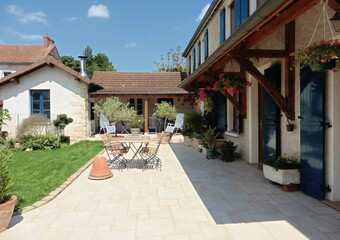 Vente Maison 5 pièces 1m² Dracy-le-Fort (71640) - photo