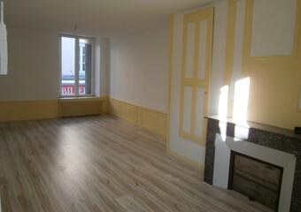 Location Appartement 2 pièces 54m² Neufchâteau (88300) - photo