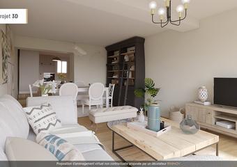 Vente Maison 4 pièces 86m² Chagny (71150) - photo