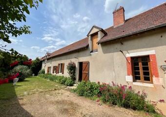 Vente Maison 4 pièces 115m² Nevoy (45500) - Photo 1