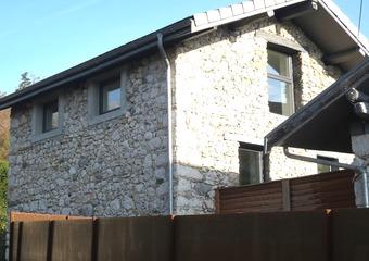 Vente Maison 3 pièces 75m² Saint-Nazaire-les-Eymes (38330) - photo
