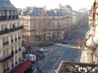 Vente Appartement 6 pièces 182m² Paris 09 (75009) - photo