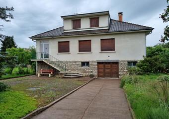 Vente Maison 5 pièces 126m² Luxeuil-les-Bains (70300) - Photo 1