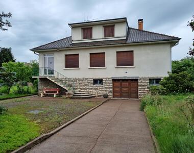 Vente Maison 5 pièces 126m² Luxeuil-les-Bains (70300) - photo