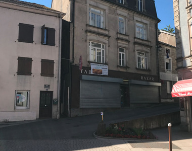Renting Apartment 3 rooms 90m² Fougerolles (70220) - photo