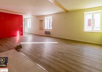 Vente Appartement 4 pièces 77m² Chambost-Allières (69870) - Photo 1