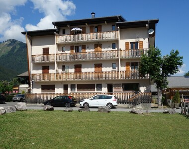 Vente Appartement 68m² Morzine (74110) - photo
