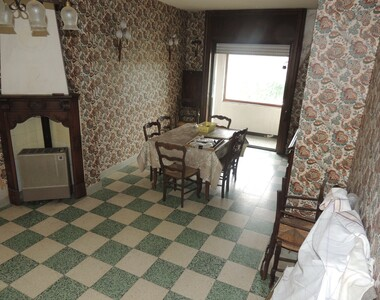 Sale House 6 rooms 86m² Étaples (62630) - photo