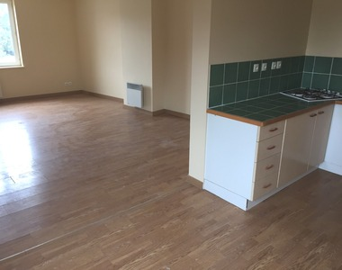 Location Appartement 2 pièces 50m² Sainte-Catherine (62223) - photo