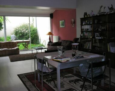 Renting House 5 rooms 190m² Agen (47000) - photo