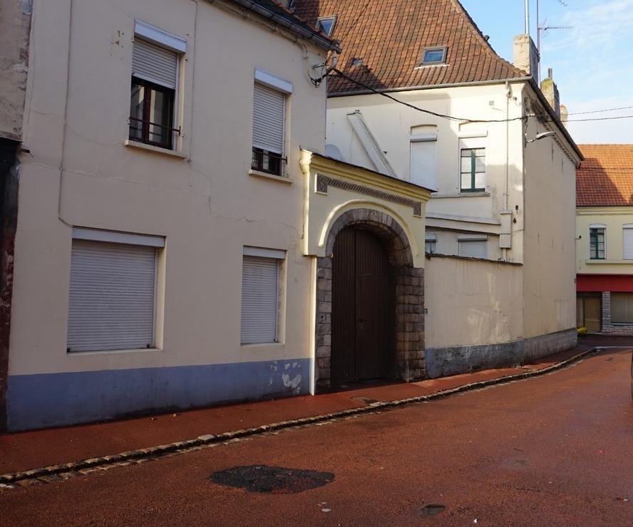 Sale Building 10 rooms Hesdin (62140) - photo