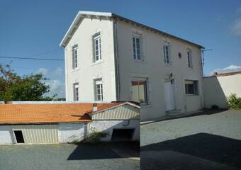 Vente Maison 5 pièces 125m² Andilly (17230) - photo