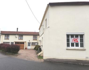 Vente Maison 6 pièces 147m² Liffol-le-Grand (88350) - photo