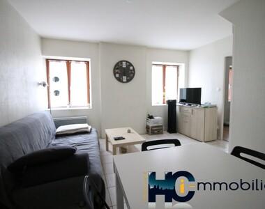 Vente Appartement 87m² Chalon-sur-Saône (71100) - photo