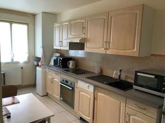 Vente Appartement 3 pièces 70m² Rambouillet (78120) - photo
