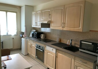 Sale Apartment 3 rooms 73m² Rambouillet (78120) - photo