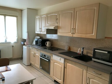 Sale Apartment 3 rooms 70m² Rambouillet (78120) - photo