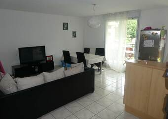 Vente Appartement 3 pièces 64m² Rumilly (74150) - photo