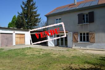 Vente Maison 6 pièces 180m² Thodure (38260) - Photo 1