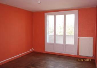 Location Appartement 2 pièces 44m² GRENOBLE - Photo 1