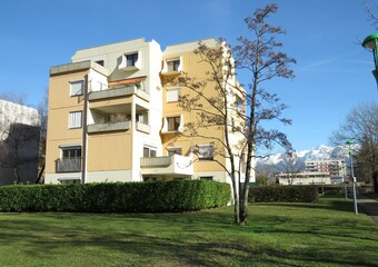 Vente Appartement 3 pièces 74m² Seyssinet-Pariset (38170) - photo