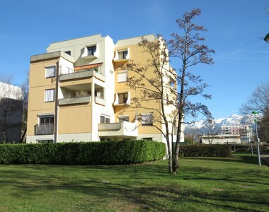 Sale Apartment 3 rooms 74m² Seyssinet-Pariset (38170) - photo