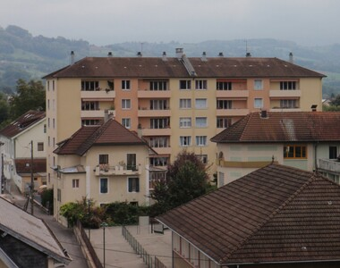 Location Appartement 3 pièces 75m² Rumilly (74150) - photo