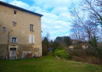 Vente Maison 6 pièces 130m² Biol (38690) - photo
