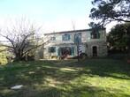 Vente Maison 8 pièces 195m² Clansayes (26130) - Photo 2