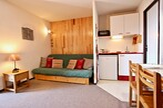 Vente Appartement 1 pièce 24m² Chamrousse (38410) - Photo 11