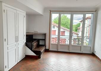 Vente Appartement 3 pièces 56m² Hasparren (64240) - Photo 1