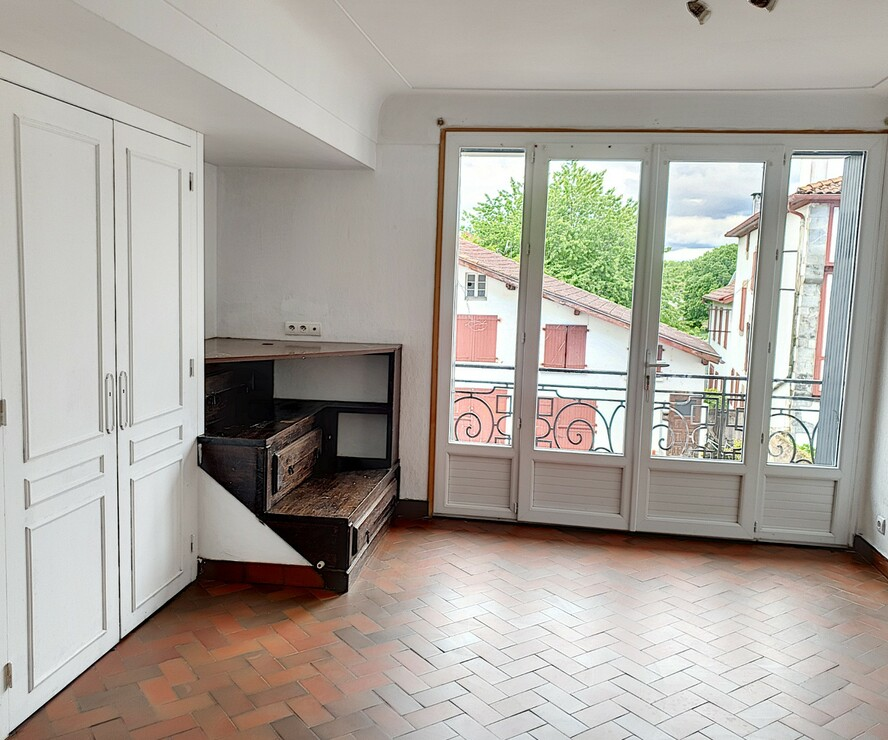 Vente Appartement 3 pièces 56m² Hasparren (64240) - photo