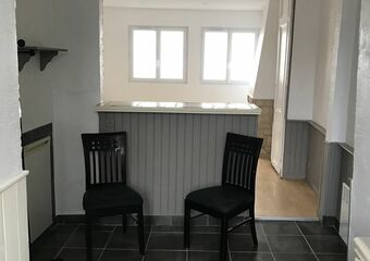 Vente Appartement 1 pièce 28m² Le Havre (76600)