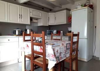 Vente Maison 4 pièces 85m² Bourg-de-Thizy (69240) - photo