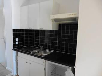 Location Appartement 1 pièce 24m² Chalon-sur-Saône (71100) - Photo 1