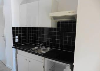 Location Appartement 1 pièce 24m² Chalon-sur-Saône (71100) - photo