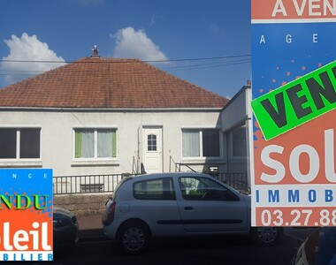 Sale House 5 rooms 100m² Douai (59500) - photo