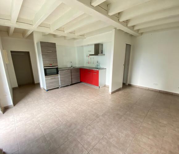 Vente Maison 4 pièces 54m² Bernin (38190) - photo