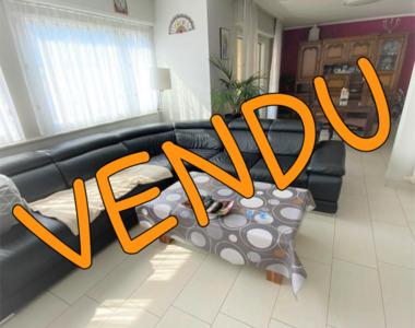 Vente Appartement 5 pièces 102m² Riedisheim (68400) - photo