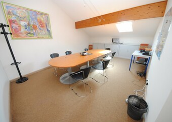 Renting Office 5 rooms 130m² Romans-sur-Isère (26100) - Photo 1