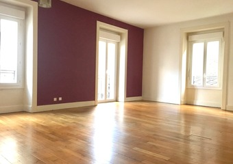 Renting Apartment 3 rooms 96m² Annemasse (74100) - Photo 1