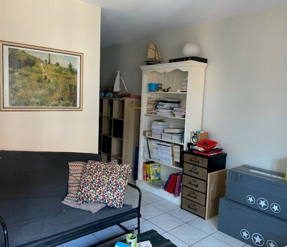 Location Appartement 2 pièces 31m² Toulouse (31000) - photo