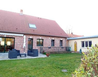 Vente Maison 10 pièces 195m² Anzin-Saint-Aubin (62223) - photo