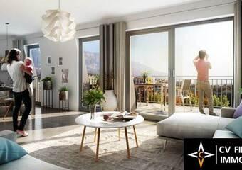 Vente Appartement 3 pièces 63m² Aix-les-Bains (73100) - photo
