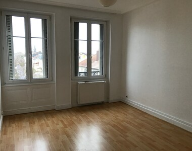 Vente Immeuble Mulhouse (68100) - photo