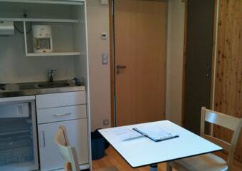 Location Appartement 1 pièce 21m² Saint-Alban-de-Montbel (73610) - Photo 1