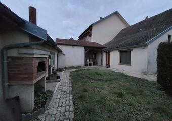 Vente Maison 6 pièces 168m² Mirebeau-sur-Bèze (21310) - Photo 1