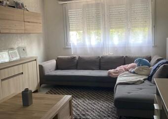 Vente Appartement 4 pièces 86m² Mulhouse (68200) - Photo 1