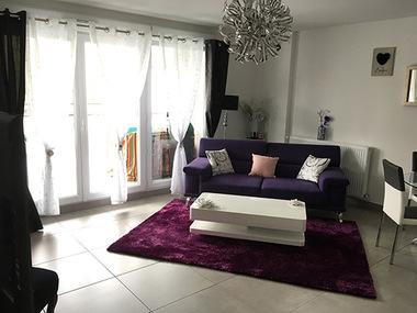 Sale Apartment 4 rooms 79m² Saint-Égrève (38120) - photo