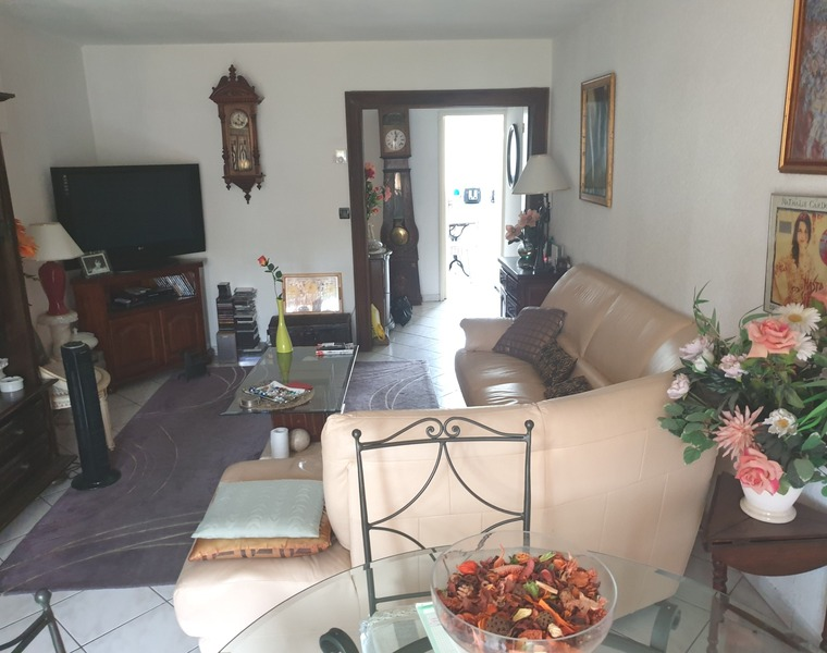 Vente Appartement 4 pièces 85m² Pau (64000) - photo